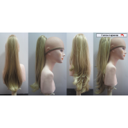 шиньоны для волос на крабе 301