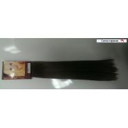 Искуственные волосы на заколках JM 327+5 (термоволокно)