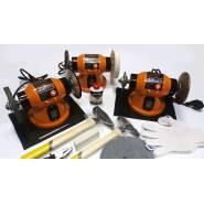 Станок для заточки маникюрных инструментов Sharp KM 15 PROFI