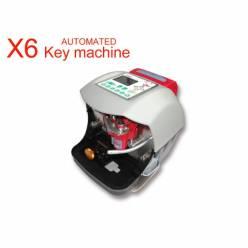 Автоматический универсальный станок для изготовления автомобильных ключей X6 Key Machine