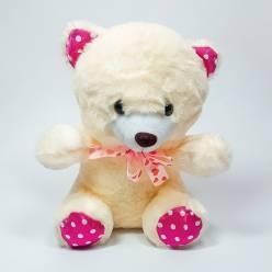 Плюшевый медведь Рикардо – 20 см
