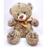 Плюшевый медведь Бред – 30 см