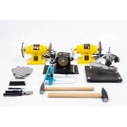 Станок для заточки маникюрных и парикмахерских инструментов Sharp R7 KIT Pro