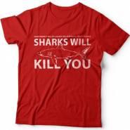 Прикольные футболки с надписью