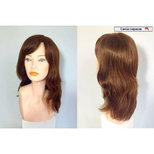 Парики на заказ из натуральных волос москва