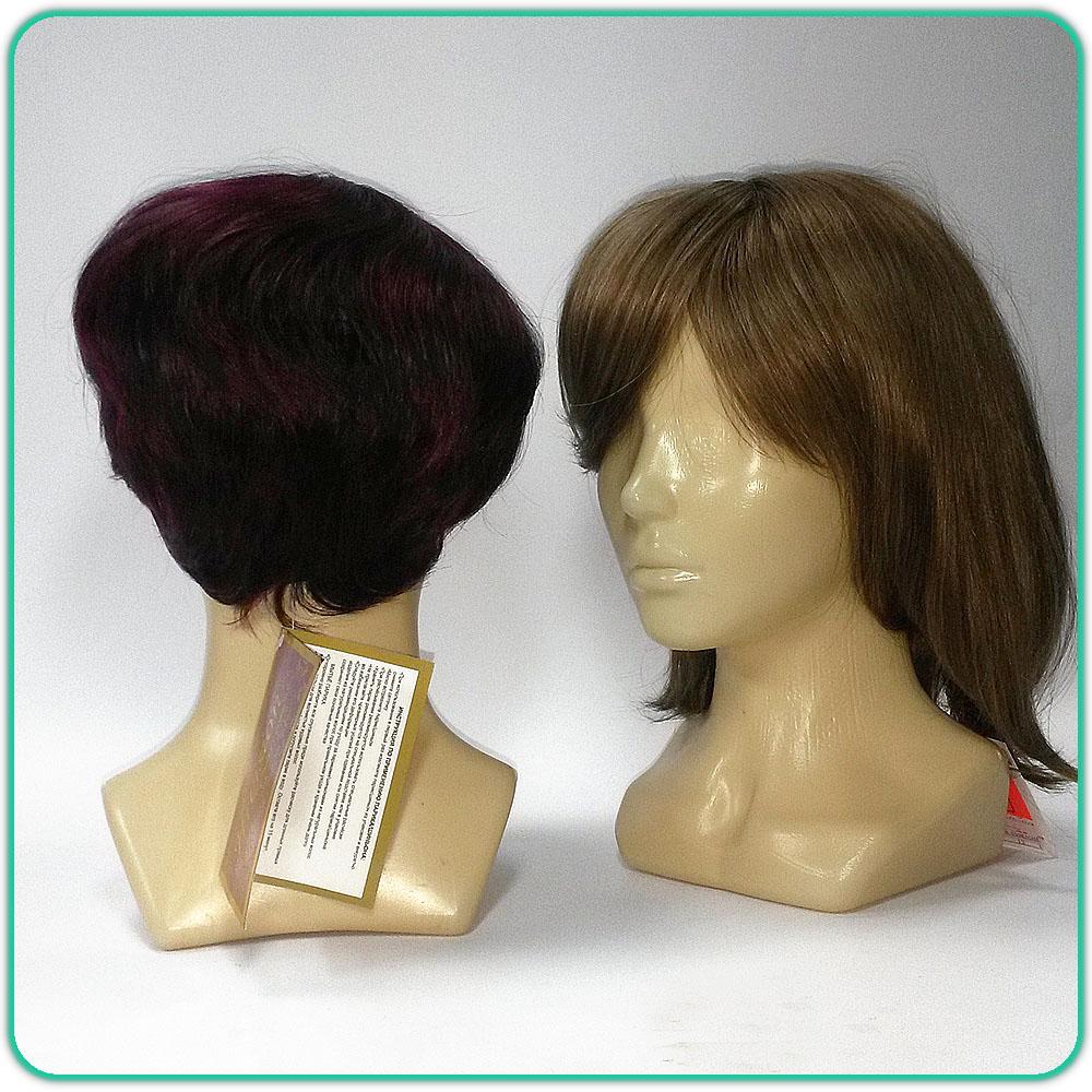 какой парик купить