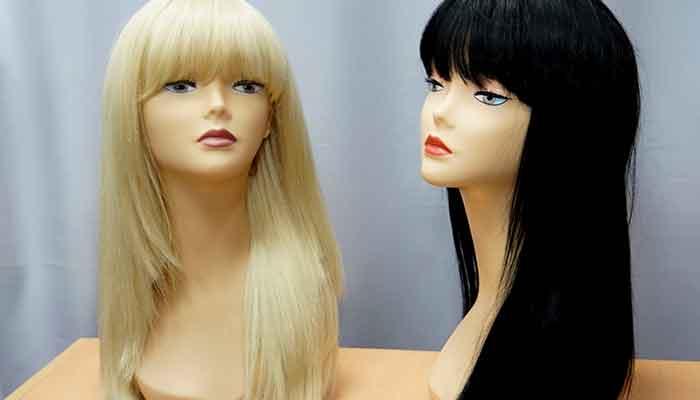 Мы подскажем Вам, где купить искусственный парик.