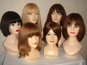 Предлагаем зайти в магазин, где купить натуральный парик по минимальным ценам в столице можно