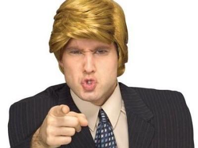 Мы подскажем Вам, где купить парик: доставка обеспечена по всей территории Москвы