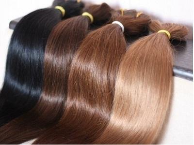 Мы подскажем Вам, где купить женский парик из натуральных волос