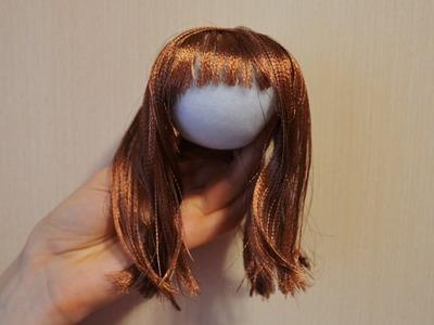 Мы подскажем Вам, где можно парик женский искусственный купить