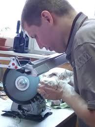 Купить станок для заточки маникюрных инструментов