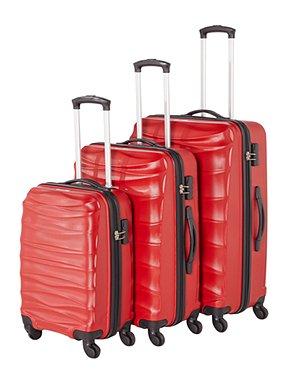 купить чемодан дешево в интернет магазине в Москве