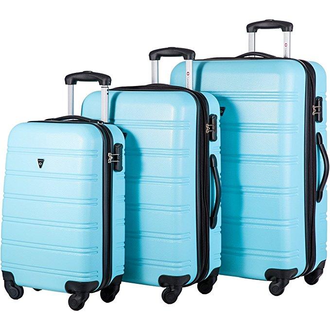 купить чемодан для путешествий