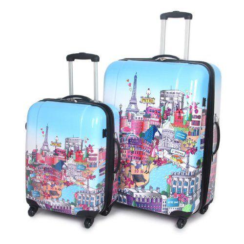 купить чемодан для самолета
