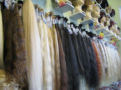 Мы подскажем Вам, где можно купить парик из натуральных волос