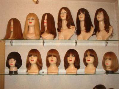 Предлагаем по минимальным ценам в столице лучшие натуральные парики