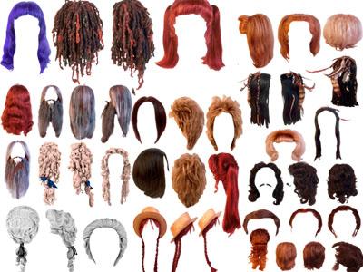 Мы подскажем Вам, где парики искусственные дешево продаются