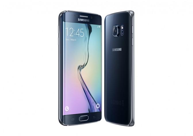 Galaxy S6 Edge купить с доставкой по Москве в магазине odimart.ru