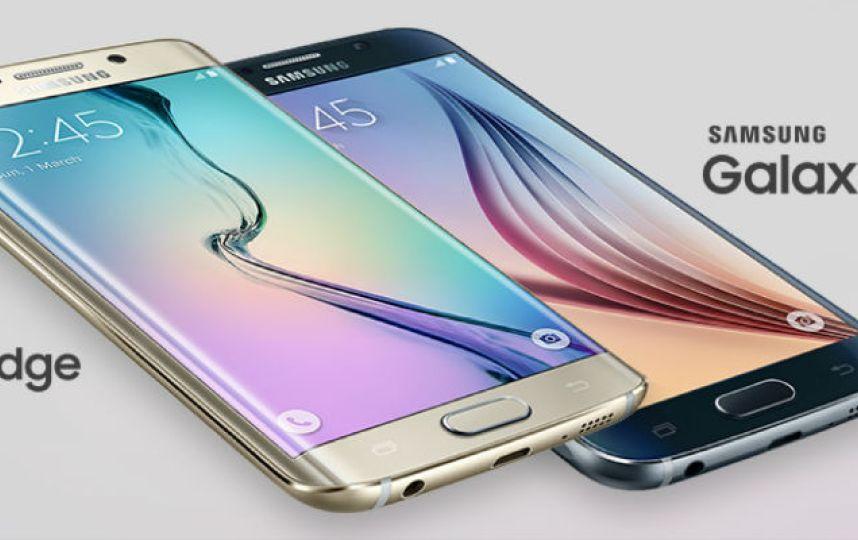 Смартфон Samsung S6 Edge купить недорого оптом и в розницу в магазине odimart.ru
